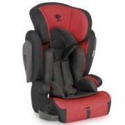 Столче за кола 9-36 кг. Omega, Lorelli, Red Black, 0740010