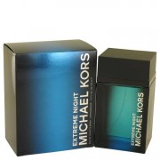 Michael Kors Extreme Night Eau De Toilette Spray 4 oz / 118.29 mL Men's Fragrances 537557