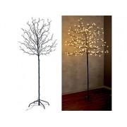 LED-Deko-Baum mit 200 beleuchteten Knospen, 150 cm, drinnen & draussen | Led Baum
