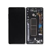Display cu touchscreen si rama Samsung SM-N950F Galaxy Note 8 original