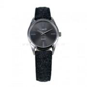 orologio lowell donna velvet black