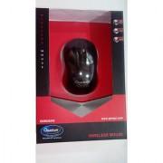 Orignal Quantum QHM262W -Wireless mouse Max 1600 DPI Range 10 Meters for Mac PC