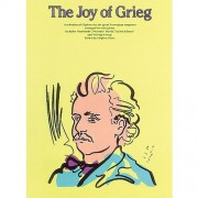 MusicSales - The Joy of Grieg