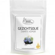 Healthy Vitamins Gezichtsolie Zwarte Komijn
