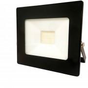Foco proyector de area LED reflector exterior 30w SEC Cálido
