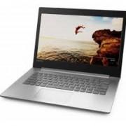 Notebook Lenovo 320 14'' Core I7-7500u 4gb 2tb Win 10 - Gris