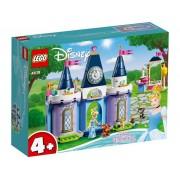 Lego Конструктор Lego Princess Праздник в замке Золушки 43178