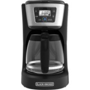 Black & Decker 37QEMVCBO83D Personal Coffee Maker(Multicolor)