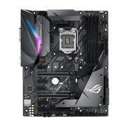 Asus ROG STRIX Z370-F GAMING LGA 1151 (Presa H4) Intel® Z370 ATX