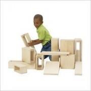 Guide Craft Jr. Hollow Blocks