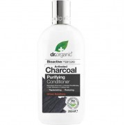 Dr. Organic Charcoal Conditioner - Balsamo Purificante (265ml)