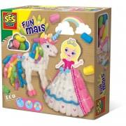 SES Creative Funmais prinses en eenhoorn