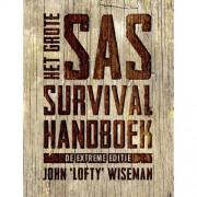 Het Grote SAS Survival Handboek - John Wiseman