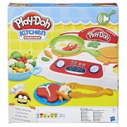 Hasbro play-doh plastilina la magica cucina