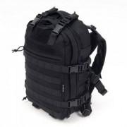 Giena Tactics REX War Pack Compact (Färg: Svart)