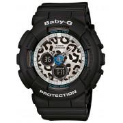 Ceas de dama Casio BA-120LP-1AER Baby-G 43mm 10ATM
