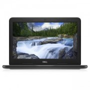 Лаптоп, Dell Latitude 3300, Intel Core i3-7020U (3M Cache, 2.3 GHz), 13.3 инча HD (1366x768) AntiGlare, N005L330013EMEA