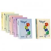 Carta LECIRQUE A4 80gr 500fg lilla pastello 104 FAVINI