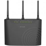 D-Link Dsl-3682 Modem Router Wireless Vdsl/adsl Wi-Fi Ac750 Dual-Band