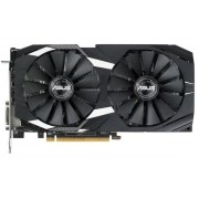 Placa Video Asus Dual Radeon RX 580 OC, 4GB, GDDR5, 256 bit