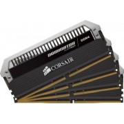 Memorie Corsair Dominator Platinum 16GB Kit 4x4GB DDR4 2666MHz CL15