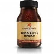 Acido Alpha Lipoico 60 Cápsulas de 500 mg