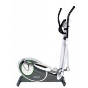 Bicicleta eliptica magnetica Tunturi GO30