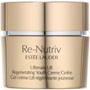 Estée Lauder Re-Nutriv Ultimate Lift противобръчков озаряващ крем с лифтинг ефект за нормална към мазна кожа 50 мл.