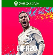 FIFA 20 XBOX ONE - XBOX LIVE - MULTILANGUAGE - WORLDWIDE