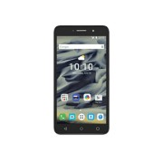 ALCATEL Pixi 4 (6) 8GB Dualsim Zwart + Lebara-simkaart
