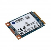 SSD mSATA, 480GB, Kingston UV500, TLC (SUV500MS/480G)