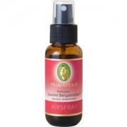 Primavera Home Organic room fragrance air sprays Organic Jasmine Bergamot Airspray 30 ml