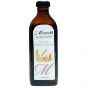 Mamado tarwekiem olie pure wheat germ oil - 150ml