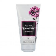 Avril Lavigne Wild Rose 150ml Душ гел за Жени