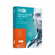 ESET Multi-Device Security 2019 5 Geräte 1 Jahr Download