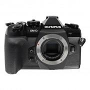 Olympus OM-D E-M1 Mark II negro - Reacondicionado: como nuevo 30 meses de garantía Envío gratuito