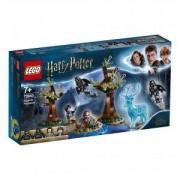 Конструктор Лего Хари Потър - Expecto Patronu, LEGO Harry Potter, 75945