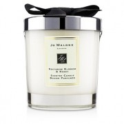 Nectarine Blossom & Honey Scented Candle 200g (2.5 inch) Nectarine Blossom & Honey Ароматна Свещ