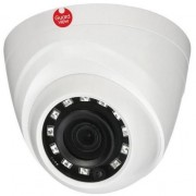 "Camera Supraveghere Video Guard View GD42F2P, 2MP, AHD, CMOS 1/2.7"", 3.6mm, 12 SMD LED, IR 20m, Carcasa plastic (Alb)"
