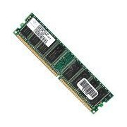 Nanya - Mémoire - 256 Mo - DIMM 184 Broches - DDR - 333 MHz - PC 2700 U - CL2.5 - NT256D64S88B1G-6K