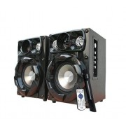 Set 2 boxe cu amplificare si MP3 Intex DJ-BOSS