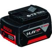 Bosch Professional Acumulator Li-Ion, 14.4 V, 4 Ah Acumulator 14,4 V; 4 Ah, Li-Ion - BSH-1600Z00033
