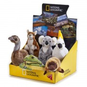 National Geographic - Animal de plus BABY AUSTRALIA 20 CM
