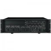 MONACOR PA-1120 amplificatore audio 5.0 canali Cablato Nero