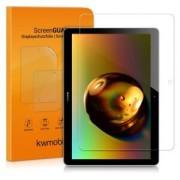 kwmobile Tvrzené ochranné sklo pro Huawei MediaPad T3 10 - průhledná