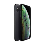 Apple iPhone Xs 64GB Svart/Grå
