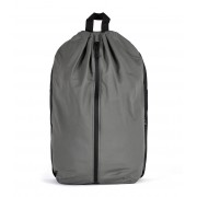 Rains Schooltas Day Bag Grijs