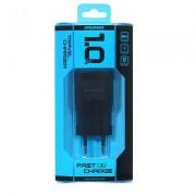 Incarcator Retea 1A iMymax Iesire USB Negru