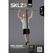 Banda elastica SKLZ Pro Bands Extra Heavy