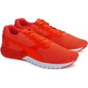 Puma IGNITE Dual NIGHTCAT Running Shoes For Men(Orange)